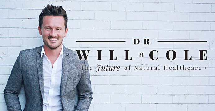 Dr. Will Cole, Functional Medicine Expert - Featured On