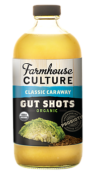 farmhouse culture gut shot