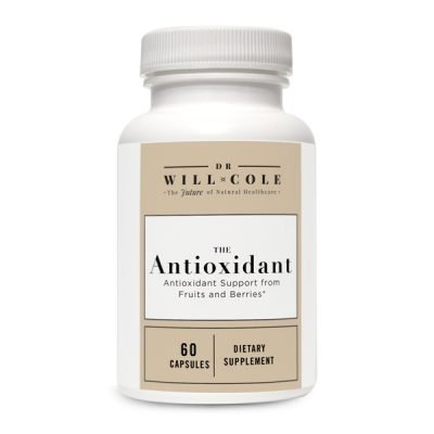 The Antioxidant 2