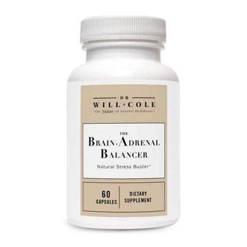 The Brain-Adrenal Balancer