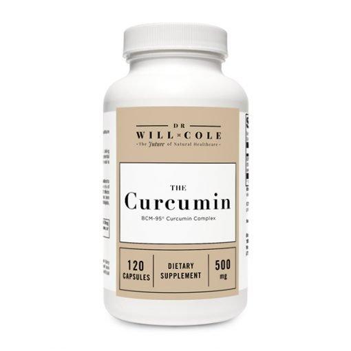 The Curcumin