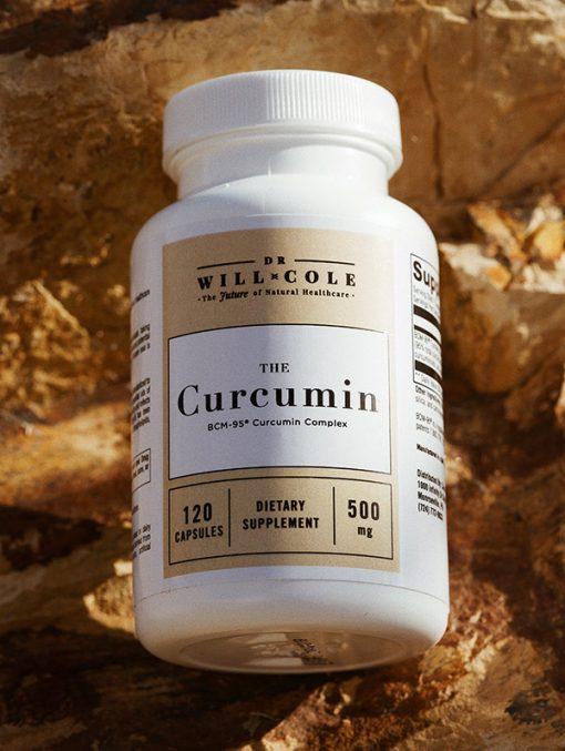 The Curcumin 2