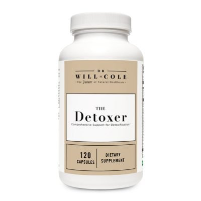 The Detoxer