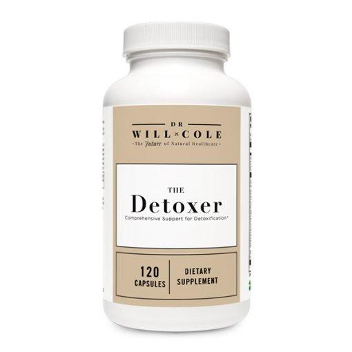 The Detoxer