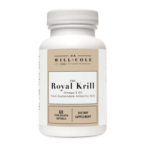 The Royal Krill