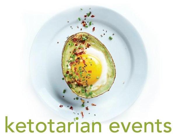 Ketotarian Events 7