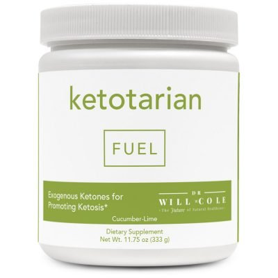 Ketotarian Fuel Subscription