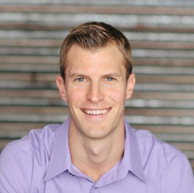Josh Axe, DNM, DC, CNS 1