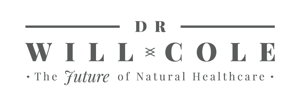 Dr Will Cole Logo