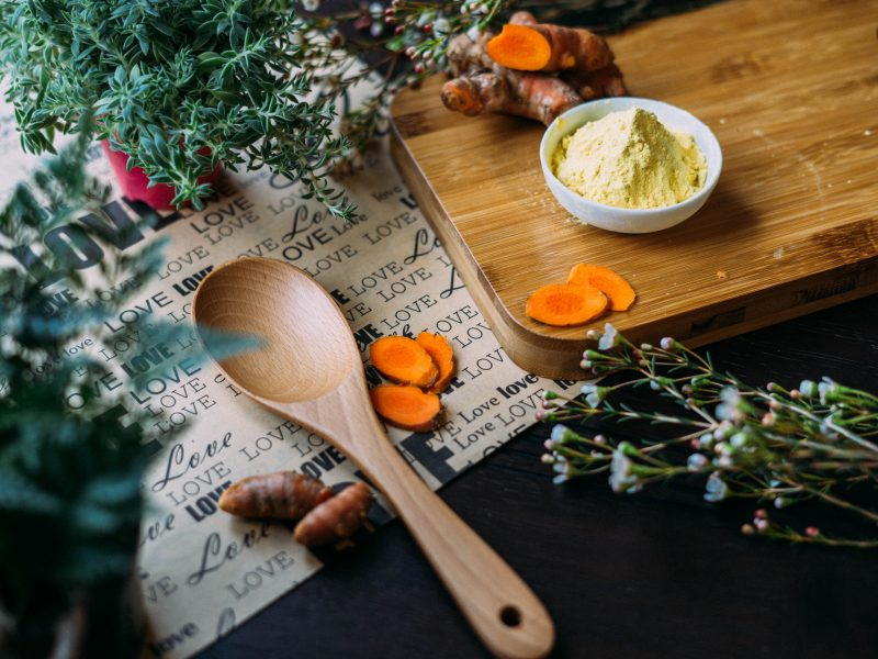 The Favorite Superfoods & Herbs of a Functional Medicine Expert Dr. Will Cole