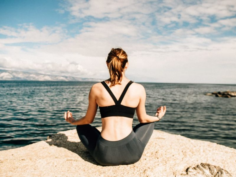 Meditation: Meditating Every Day Enhances Your Health Dr. Will Cole