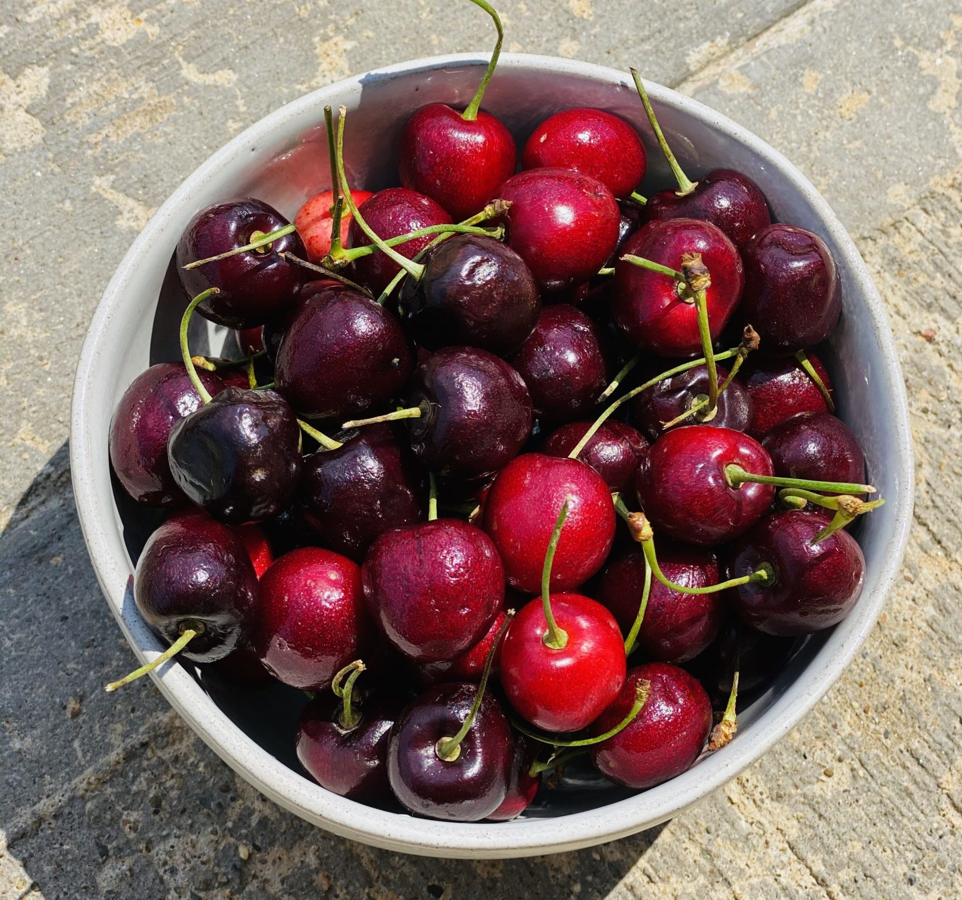 4 Reasons To Reach For Sweet Cherries When Coping With Stress Dr. Will Cole 1