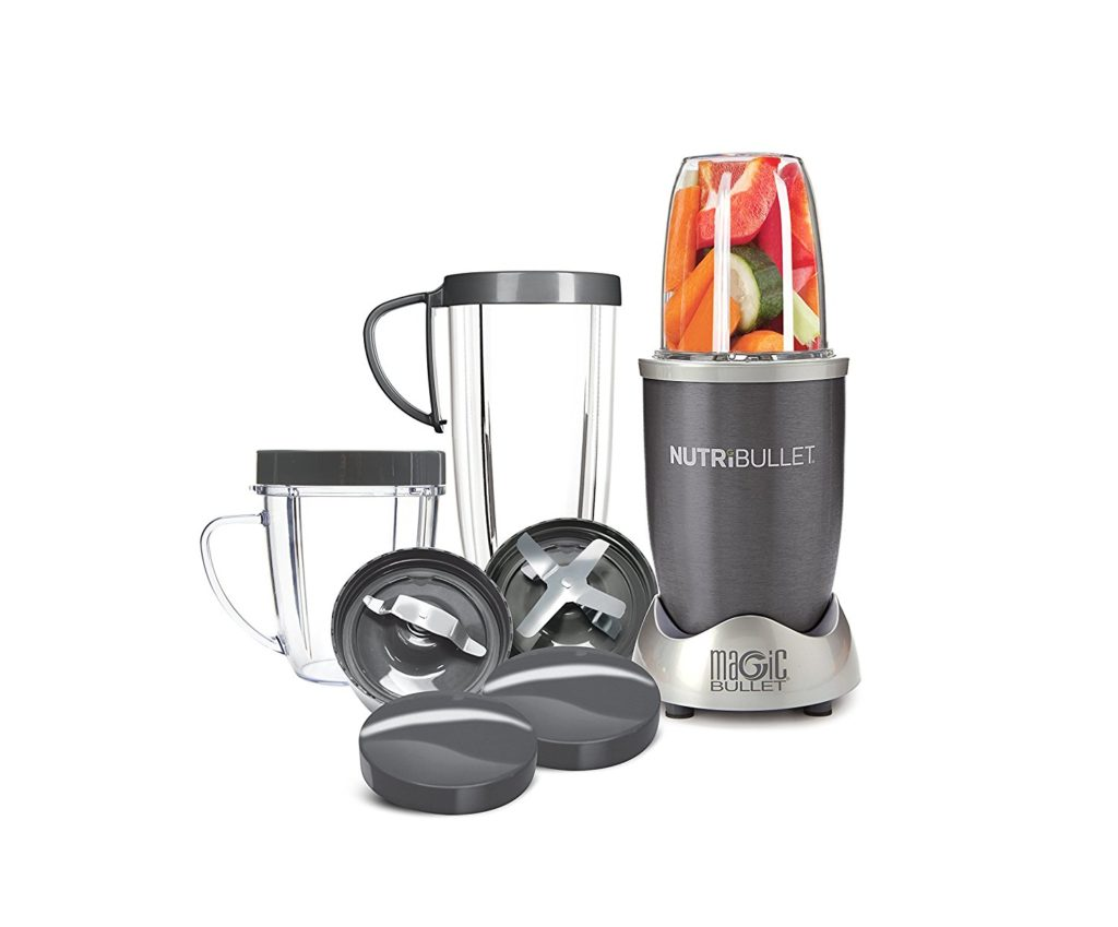 Our Current Healthy Obsessions: Small Kitchen Appliances Dr. Will Cole 2