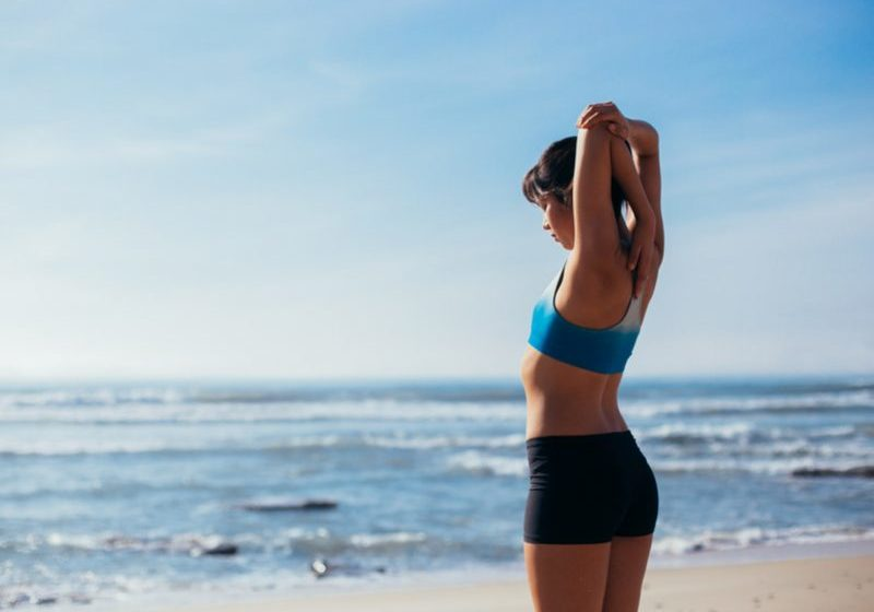 Why You Should Give Up Your Antiperspirant For A Natural Deodorant Dr. Will Cole